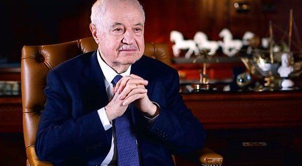طلال أبو غزالة: يوضح أسباب هبوط الليرة السورية