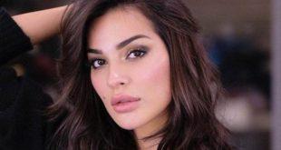 موقف محرج للفنانة اللبنانية نادين نجيم يحصد ملايين