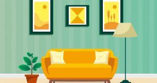 لرفع مستوى الطاقة الإيجابية في منزلكم