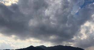 المنخفضات لم تنتهِ .. هطولات مطرية بداية الأسبوع المقبل!