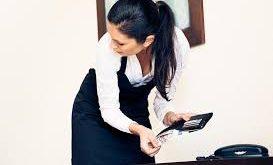 """خادمة تسرق منزل مخدومتها بالاتفاق مع """" شريكها"""" في اللاذقية"""