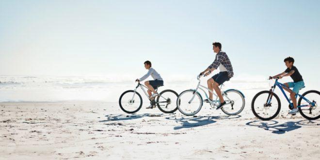 كيف تختار الدراجة الهوائية الأنسب