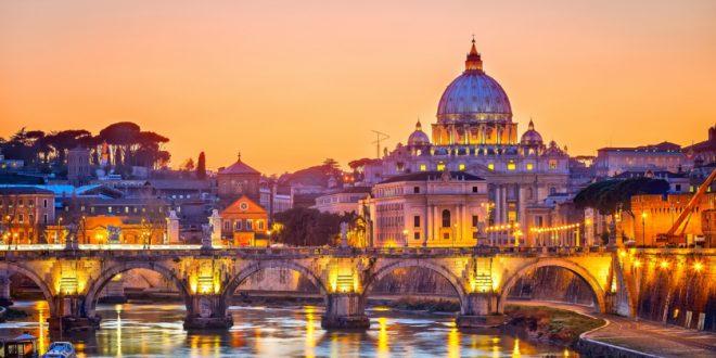 عن غرائب دولة الفاتيكان