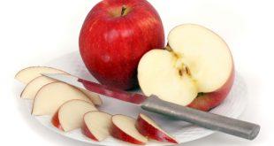 الفاكهة ستظل طازجة.. 6 طرق تمنع بها شرائح التفاح