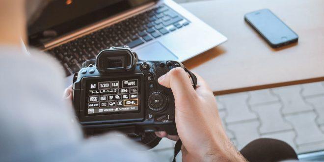 5 من أبرز أدوات تحرير الصور المجانية للمصورين
