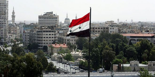 """الائتلاف السوري"""" يهلل لـ """"قيصر"""""""