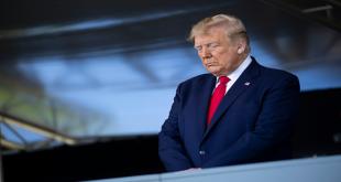 روايات مروّعة عن الرئيس الأمريكي قريبًا
