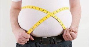 رجل يكشف سر خسارة 133 كلغ من وزنه خلال مدة قياسية