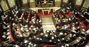 الحكومة تلقي خطبة الوداع.. والنواب يلقون خطابات الترشح للدورة القادمة