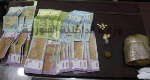 شرطة الحميدية تقبض على 3 أشخاص بجرائم النشل