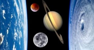 أشياء غريبة يجب أن تعرفها عن النظام الشمسي