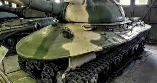 ذا ناشونال انترست: روسيا تملك دبابة قادرة على تحمل انفجار نووي