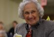 ناجية من كورونا في عمر 104 أعوام تكشف أسرار طول عمرها