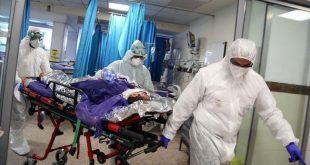 وفاة شاب سوري بفيروس كورونا في السعودية