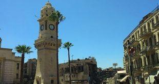 لص المدارس في حلب.. بقبضة العدالة