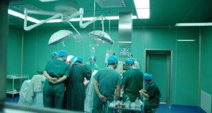 بعد 16 ساعة داخل غرفة العمليات