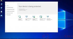 برامج مكافحة الفيروسات المجانية لحاسوب ويندوز 10