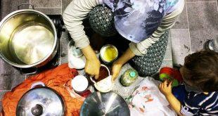 للمساهمة بتحسين الأمن الغذائي