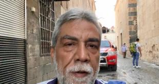 أيمن رضا من ممثل.. إلى دليل سياحي للمغتربين!