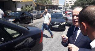 صحفي سوري: سألت عماد خميس عما ينشر حوله من إشاعات.. وهكذا كانت إجابته