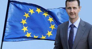 الاتحاد الأوروبي يحدد شروطه لرفع العقوبات عن سوريا