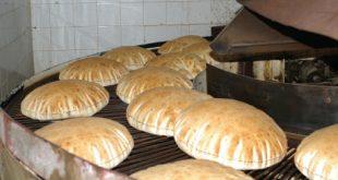 محافظة دمشق تعلن عن تقنين الخبز