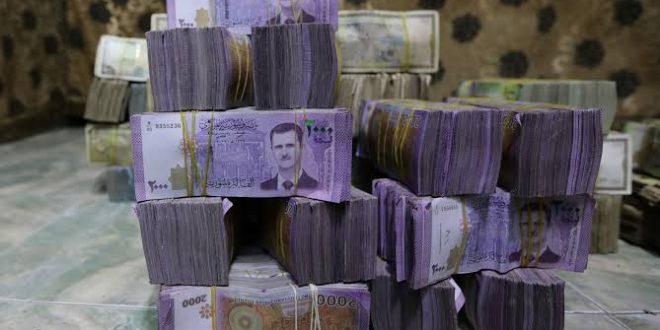 السطو على 55 مليون ليرة مخصصة كرواتب معلمين سوريين في مناطق قسد