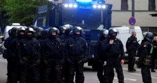 القبض على رامبو الغابة السوداء في ألمانيا بعدما دوخ الشرطة!