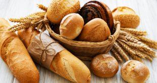 غلوتن القمح يسبب ترقق العظام والصداع النصفي