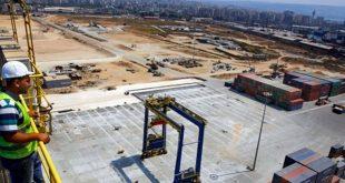 """قانون """"قيصر"""" يفرمل دور مدينة طرابلس اللبنانية في إعمار سوريا"""