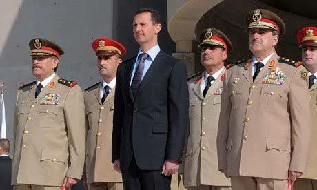 تعيين مدير جديد لمكتب الرئيس السوري بشار الأسد.. من يكون؟