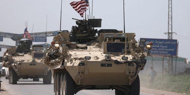 الحسكة.. عائلة سورية ترفع دعوى على دورية أمريكية بتهمة التحر ش بأطفال!
