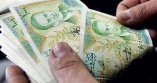 وزير الاقتصاد السوري: يجب زيادة الرواتب