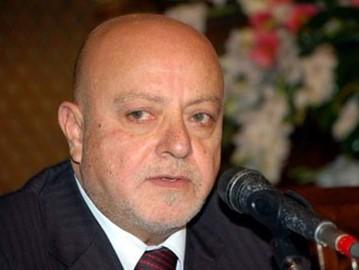 نضال الشعار يكتب: عندما كنت وزيراً في الدولة السورية!