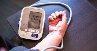 ضغط الدم المرتفع