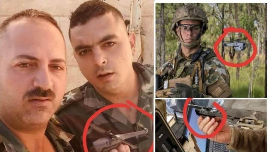 """الجيش السوري يسيطر على الطائرة الأمريكية المسيرة """"الأكثر سرية"""" في العالم"""
