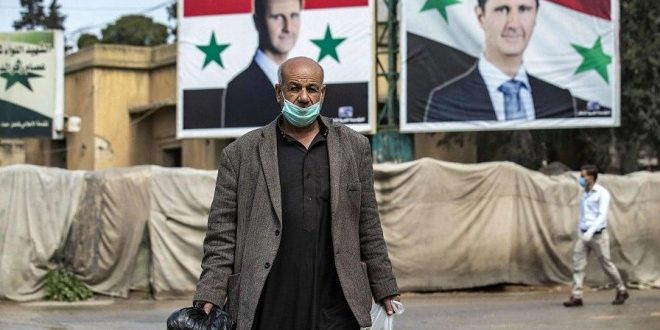 ارتفاع عدد الوفيات وتسجيل 21 إصابة جديدة بكورونا في سوريا