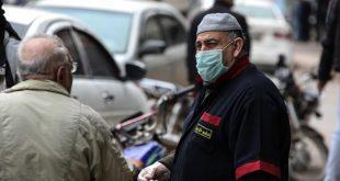 أكثرها في دمشق.. 394 إصابة بفيروس كورونا حتى تاريخه شفي منها 126 مواطنا
