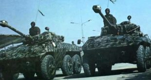 """عندما دعا القذافي للزحف نحو """"القاهرة"""".. ماذا تعرفون عن حرب الأيام الأربعة بين ليبيا ومصر؟"""