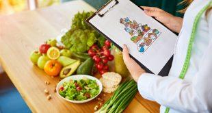 ما هو ريجيم الهرم الغذائي؟ وكيف تنقسم الأغذية فيه؟