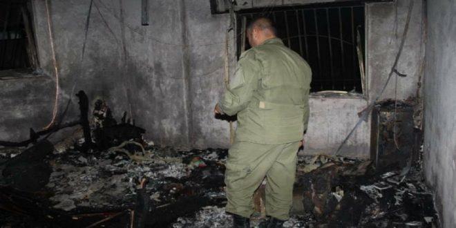 جريمة بيت سحم بريف دمشق يروي تفاصيلها