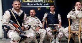 تنقلات تطال 20 ضابط سوري.. ماذا يحدث في الإدارة العامة للجمارك ؟
