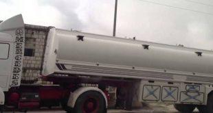 سوريا: مقتل أحد مُهربي النفط