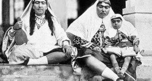 القصة الحقيقية لأميرة قاجار