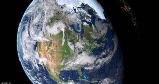 دراسة صادمة عن الغلاف الجوي للأرض.