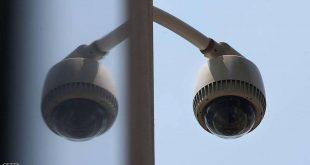 """أكثر 20 مدينة """"مراقبة"""" في العالم.. منها 18 في بلد واحد"""