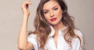 """ملكة جمال لبنان تخطف الأنظار بـ """"البيكيني"""".. شاهدوا كيف بدت"""