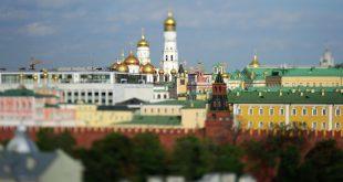 الكرملين: بوتين وحمد بن عيسى يبحثان التسوية السورية