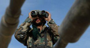 أحد مرتزقة الجيش الأمريكي: مهمتنا رصد مواقع الجيش السوري.. شاهد!