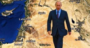 موقع أمريكي: الروس باتوا يضغطون على القوات الأمريكية في شرق سوريا